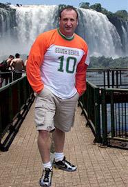 Rio De Janeiro To Iguazu Falls Tours Amp Packages From Usa