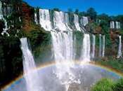 packages rio and iguazu falls